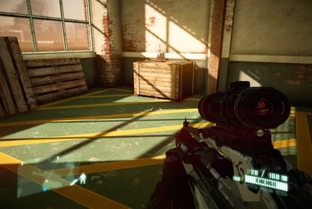 Crysis 2 360 - Screenshot 198