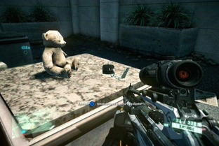 Crysis 2 360 - Screenshot 204