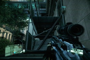 Crysis 2 360 - Screenshot 205