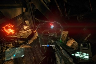Crysis 2 360 - Screenshot 213