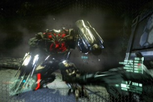 Crysis 2 360 - Screenshot 217