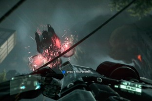 Crysis 2 360 - Screenshot 222