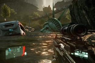 Crysis 2 360 - Screenshot 223