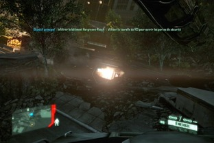 Crysis 2 360 - Screenshot 224