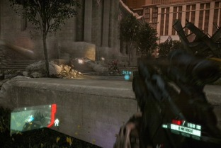 Crysis 2 360 - Screenshot 229