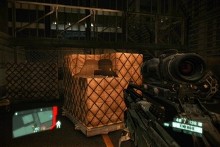 Crysis 2 360 - Screenshot 230