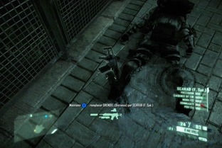 Crysis 2 360 - Screenshot 238