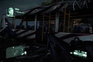 Crysis 2 360 - Screenshot 248