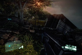 Crysis 2 360 - Screenshot 249