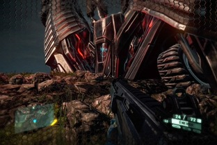 Crysis 2 360 - Screenshot 251