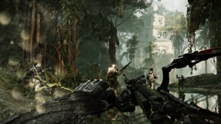 Aperçu Crysis 3 Xbox 360 - Screenshot 25