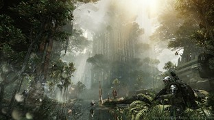 Aperçu Crysis 3 Xbox 360 - Screenshot 30