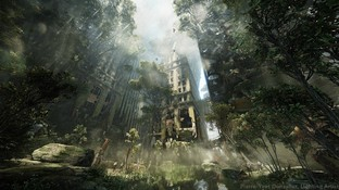 Aperçu Crysis 3 Xbox 360 - Screenshot 31