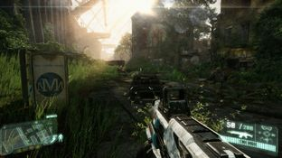 Test Crysis 3 Xbox 360 - Screenshot 50