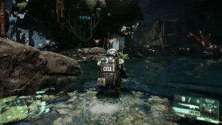 Test Crysis 3 Xbox 360 - Screenshot 52