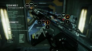 Test Crysis 3 Xbox 360 - Screenshot 53