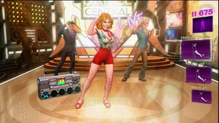 Test Dance Central 3 Xbox 360 - Screenshot 15