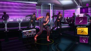 Test Dance Central 3 Xbox 360 - Screenshot 17