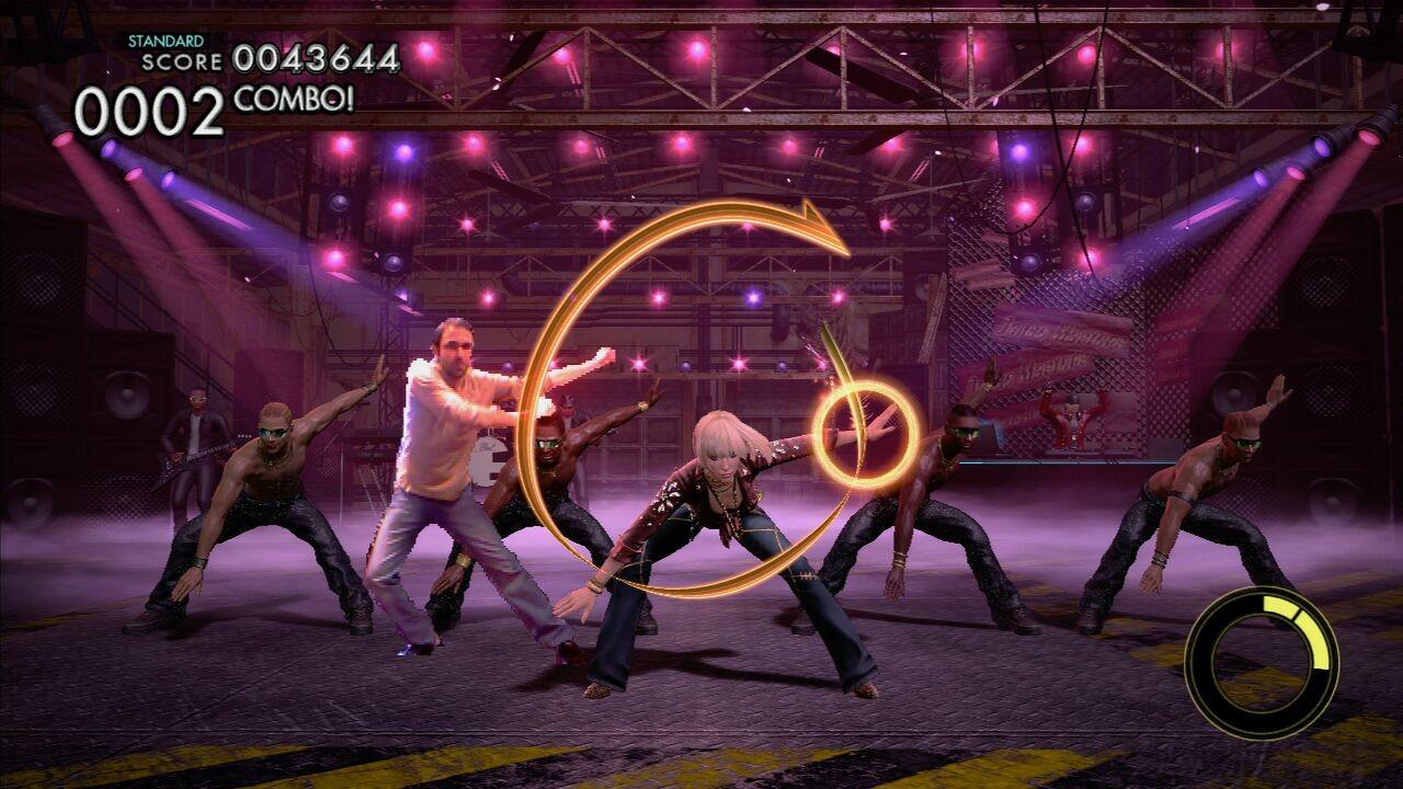 jeuxvideo.com Dance Evolution - Xbox 360 Image 47 sur 149