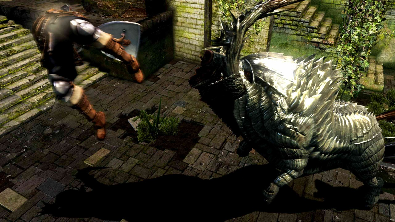 jeuxvideo.com Dark Souls - Xbox 360 Image 4 sur 268
