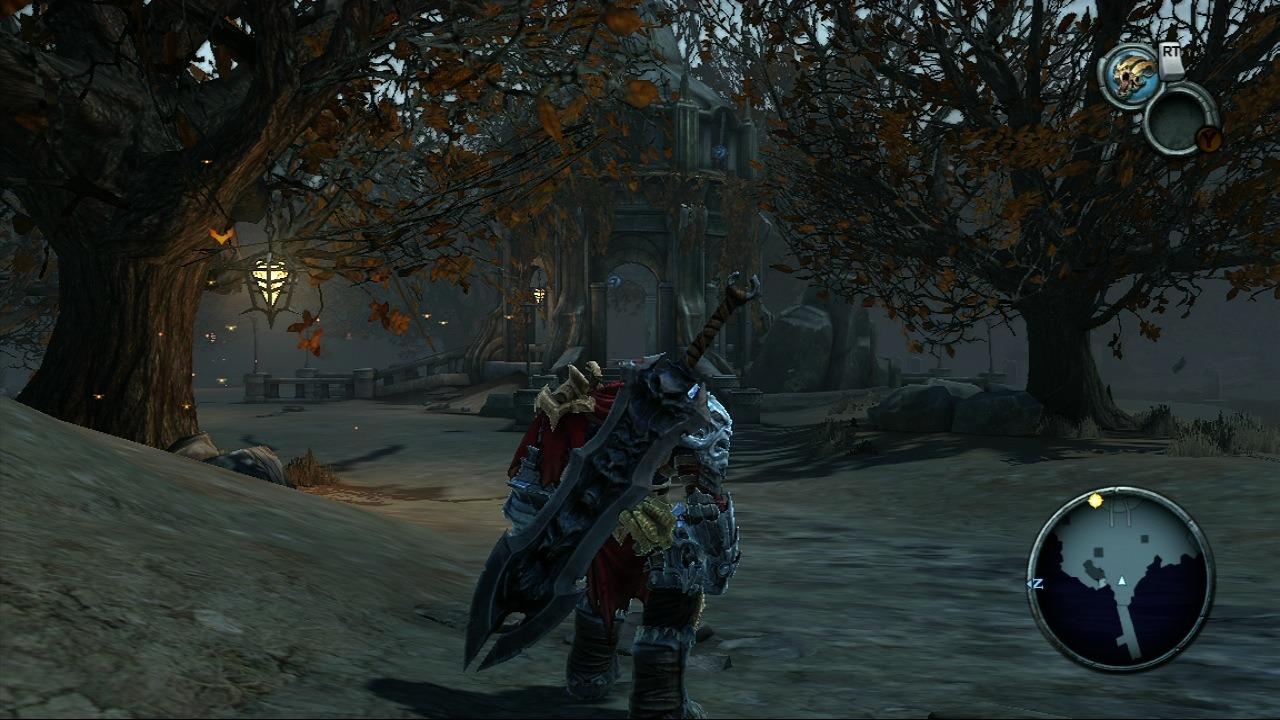 jeuxvideo.com Darksiders - Xbox 360 Image 106 sur 130