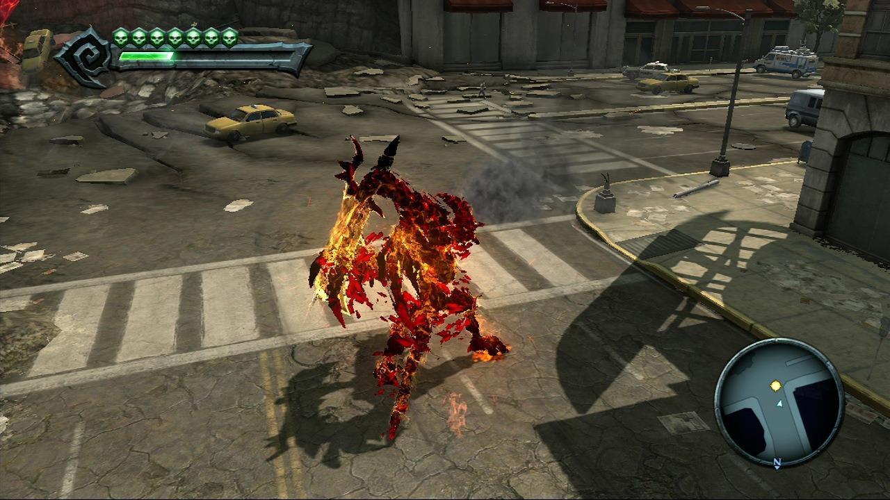 jeuxvideo.com Darksiders - Xbox 360 Image 120 sur 130