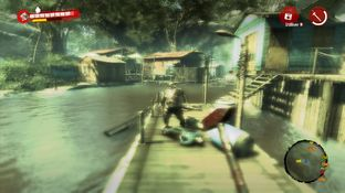 Test Dead Island Riptide Xbox 360 - Screenshot 36