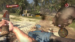 Test Dead Island Xbox 360 - Screenshot 85