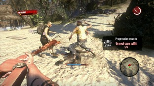 Test Dead Island Xbox 360 - Screenshot 88