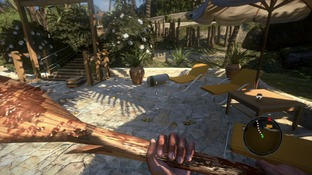 Test Dead Island Xbox 360 - Screenshot 92