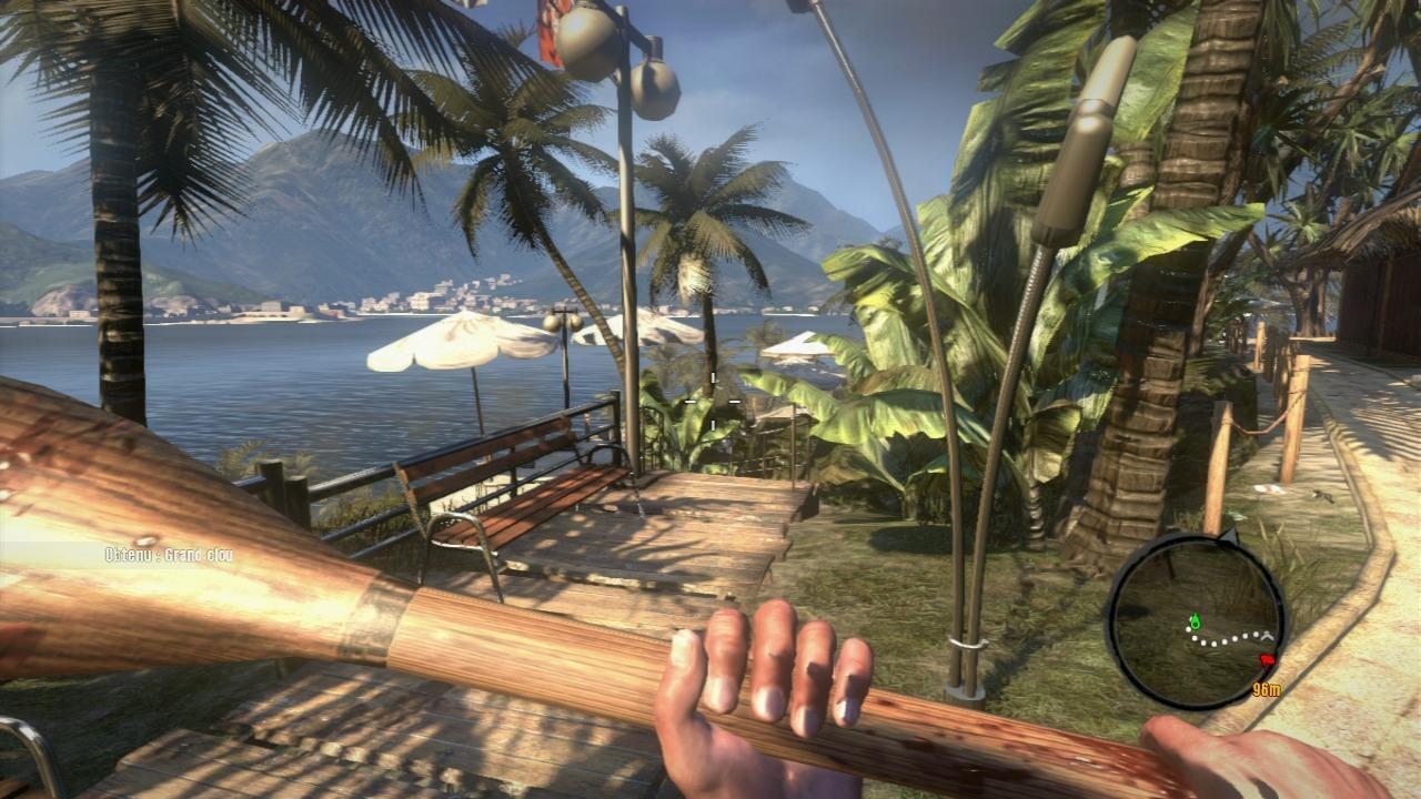 Dead Island  Local Co Op