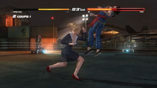 Test Dead or Alive 5 Ultimate Xbox 360 - Screenshot 93