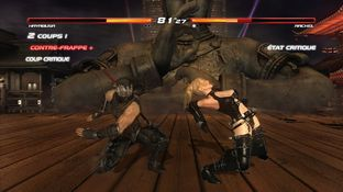 Test Dead or Alive 5 Ultimate Xbox 360 - Screenshot 94