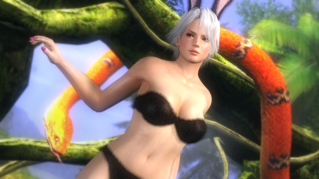 Images Dead or Alive 5 Xbox 360 - 492