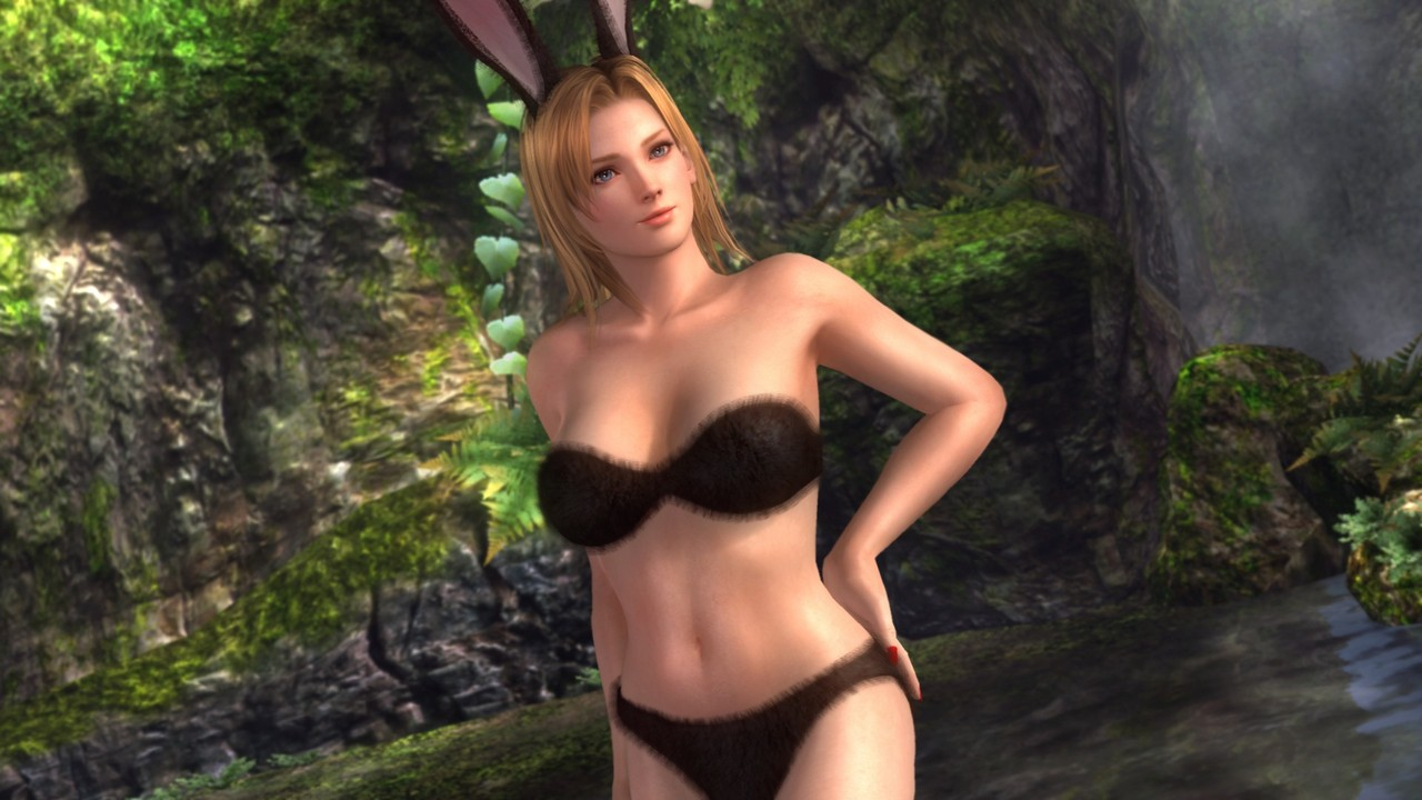 Images Dead or Alive 5 Xbox 360 - 493