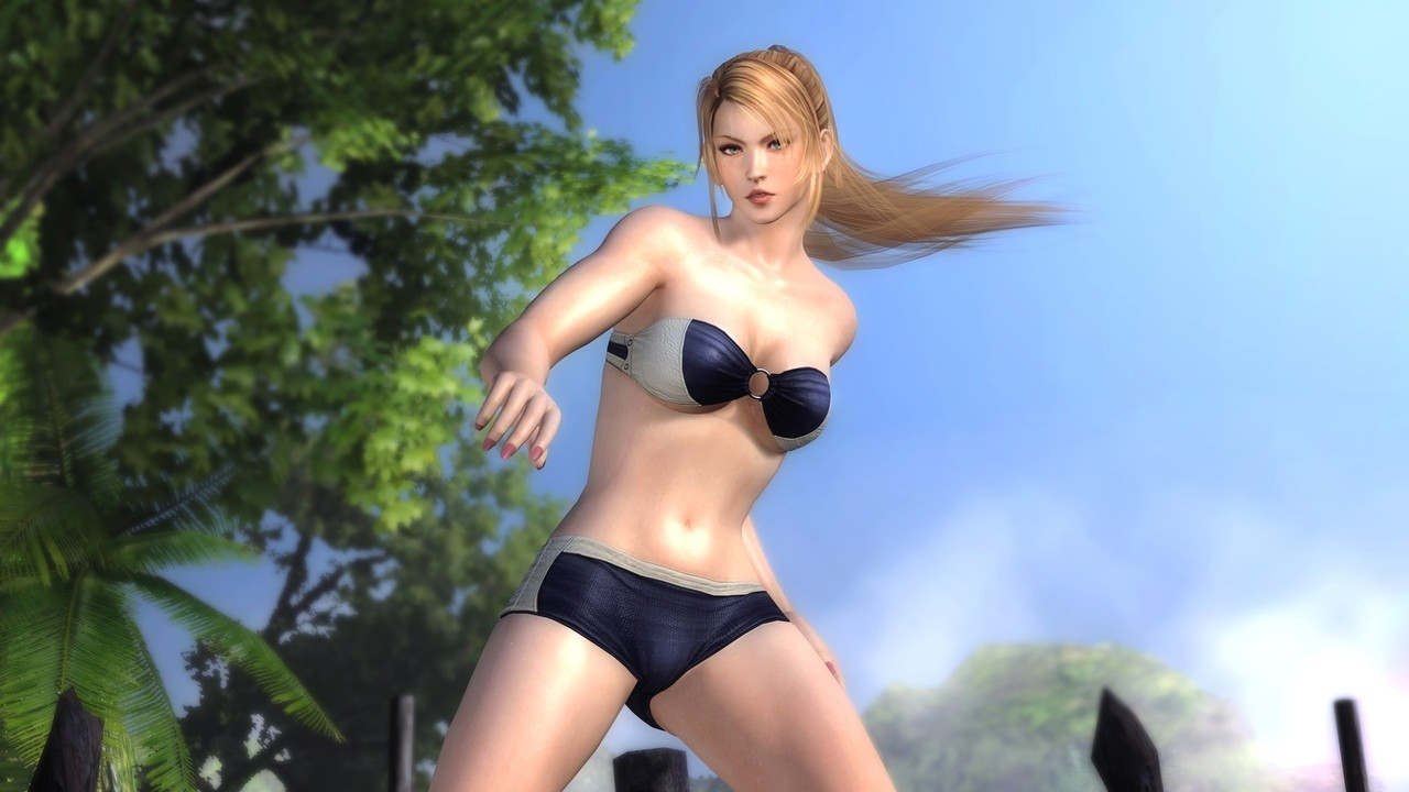 Images Dead or Alive 5 Xbox 360 - 500