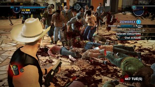 Test Dead Rising 2 Xbox 360 - Screenshot 198