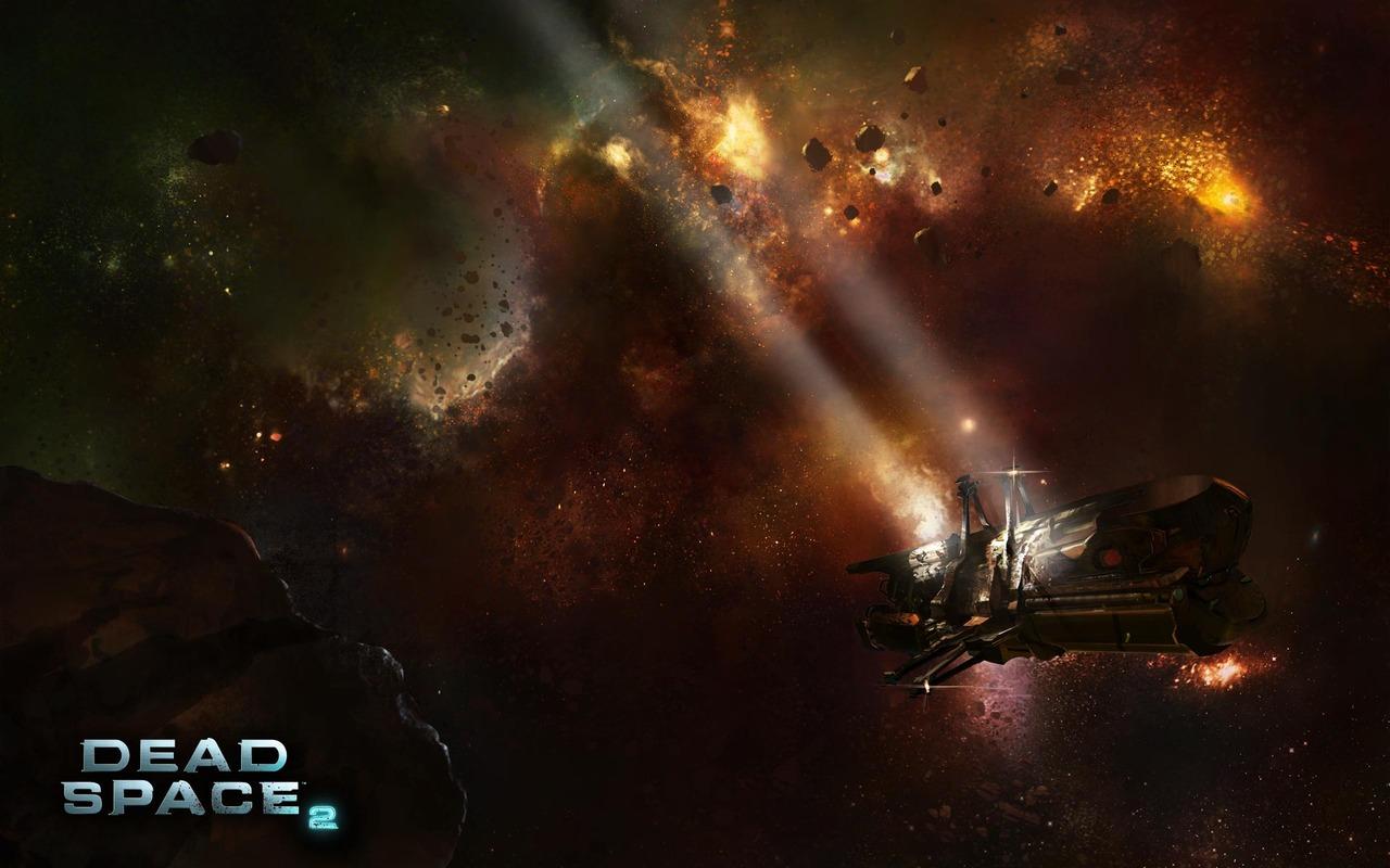jeuxvideo.com Dead Space 2 - Xbox 360 Image 16 sur 275