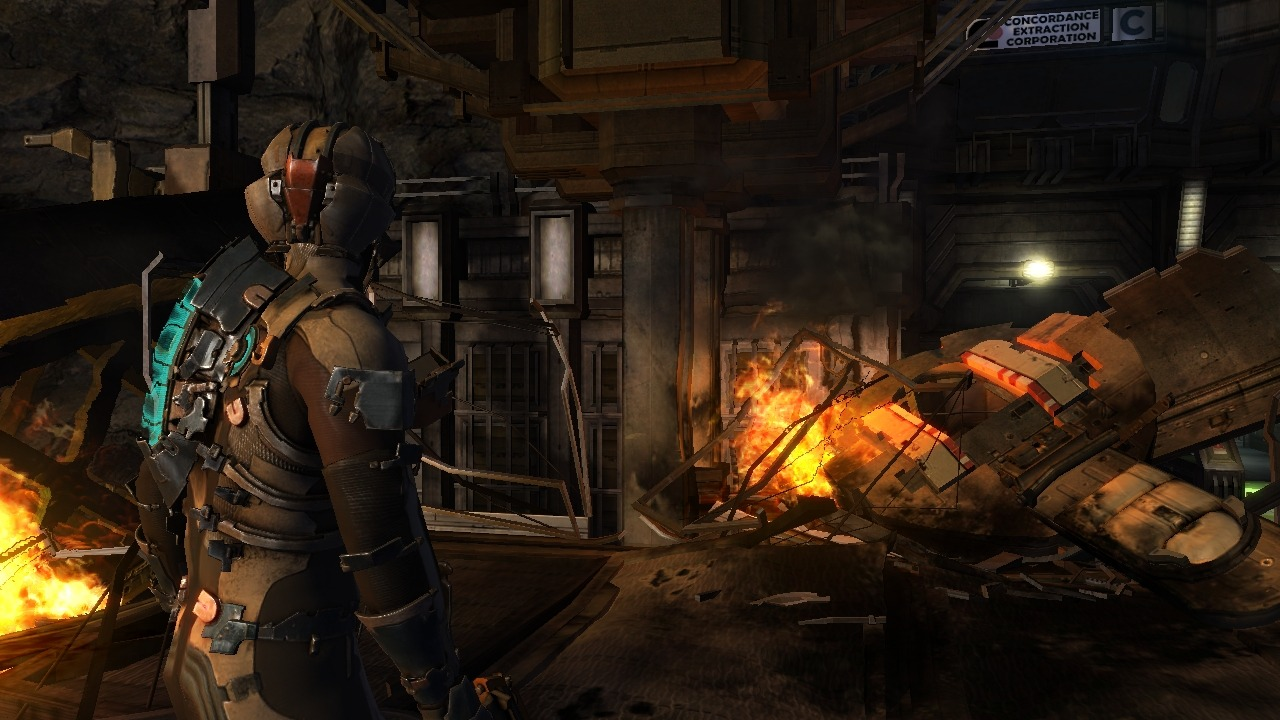 Dead Space 2 FLT