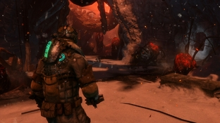 Test Dead Space 3 : Awakened Xbox 360 - Screenshot 7