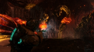 Test Dead Space 3 : Awakened Xbox 360 - Screenshot 8