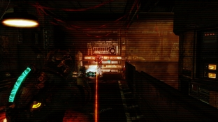 Test Dead Space 3 : Awakened Xbox 360 - Screenshot 12