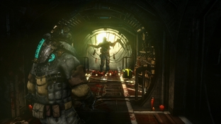 Test Dead Space 3 : Awakened Xbox 360 - Screenshot 13