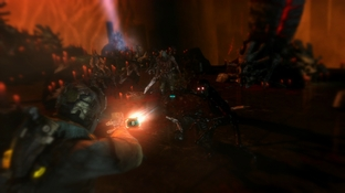 Test Dead Space 3 : Awakened Xbox 360 - Screenshot 14