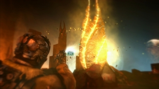 Test Dead Space 3 : Awakened Xbox 360 - Screenshot 17