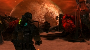 Test Dead Space 3 : Awakened Xbox 360 - Screenshot 18