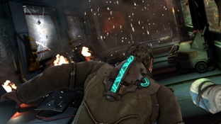 Pictures of Dead Space 3