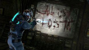 Dead Space 3 : 5.000 clés à gagner pour la démo Xbox 360