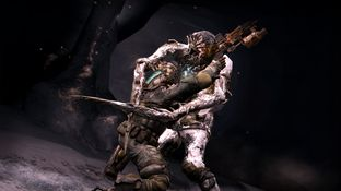 Aperçu Dead Space 3 Xbox 360 - Screenshot 73