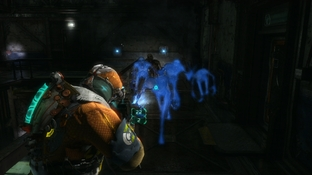 Test Dead Space 3 Xbox 360 - Screenshot 84
